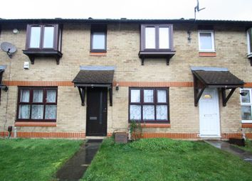Thumbnail 3 bedroom terraced house to rent in Underwood Road, Woodford Green