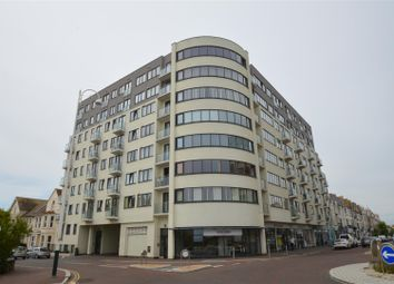 Thumbnail 2 bedroom flat for sale in Sackville Road, Bexhill-On-Sea