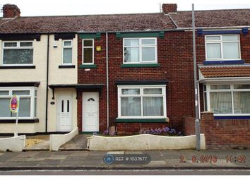 3 bed terraced house to rent in Westbourne Road, Hartlepool TS25