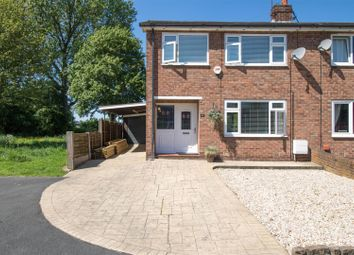Thumbnail 3 bed end terrace house for sale in Medway Drive, Kearsley, Bolton