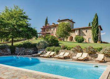 Thumbnail 1 bed farmhouse for sale in Villa D'arbia, Castelnuovo Berardenga, Siena, Tuscany, Italy