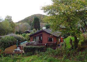 Thumbnail 3 bed property for sale in The Garth, Garth Road, Machynlleth, Powys