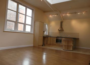 Thumbnail 2 bed flat to rent in Church Street, Ashton-Under-Lyne