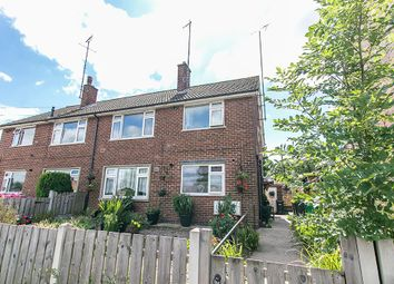 2 bed maisonette for sale in Foxhill Road, Carlton, Nottingham NG4