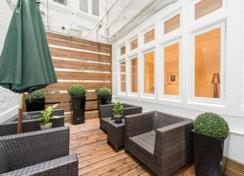 Thumbnail 1 bed flat to rent in Lennox Gardens, Knightsbridge, London