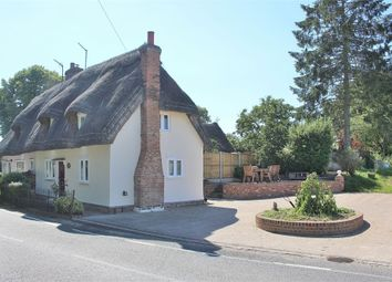 Thumbnail 2 bedroom cottage for sale in Finchingfield, Braintree, Essex