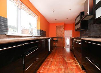 Thumbnail Maisonette to rent in Warwick Street, Heaton, Newcastle Upon Tyne