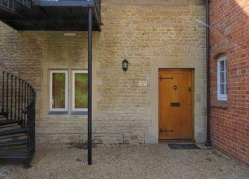 Thumbnail 1 bed duplex to rent in School Road, Ardington, Wantage