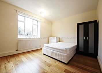 Thumbnail 4 bed flat to rent in Jebb Avenue, London