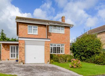 Thumbnail 4 bed detached house for sale in Lydiard Way, Trowbridge