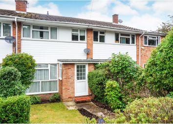 Thumbnail 3 bedroom terraced house for sale in Wheatcroft Drive, West End Park, Southampton