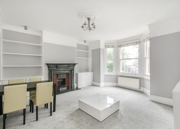 Thumbnail 1 bed flat to rent in Elmfield Road, London