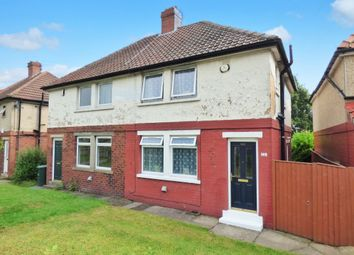 Thumbnail 3 bed semi-detached house for sale in Lynfield Drive, Bradford