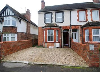 Thumbnail 3 bed semi-detached house for sale in Craig Avenue, Reading, Berkshire
