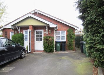Thumbnail 1 bed semi-detached bungalow to rent in Carillon Gardens, Bell End, Rowley Regis