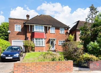 Thumbnail 4 bed detached house for sale in Prothero Gardens, London