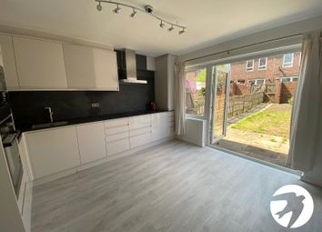 Thumbnail 3 bed terraced house for sale in Gilmore Road, Lewisham, London