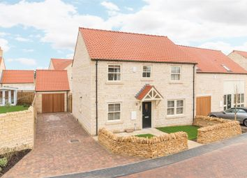 Thumbnail 3 bed property for sale in Orchard Way, Helmsley, York