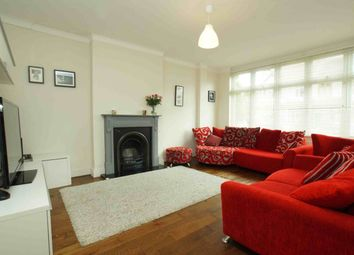 Thumbnail 3 bed terraced house to rent in Garden Road, London