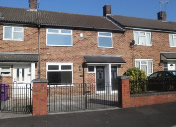 Thumbnail 3 bed terraced house for sale in Woodruff Street, Toxteth, Liverpool