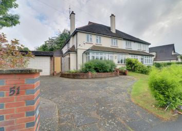 5 bed semi-detached house for sale in Hillcrest Road, Purley CR8