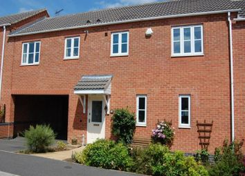 Thumbnail 2 bed property to rent in Ireton Close, Belper