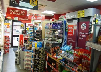 Thumbnail Retail premises for sale in Ilkeston Road, Nottingham