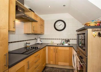Thumbnail 2 bedroom flat for sale in West Cliff Road, Westbourne, Bournemouth