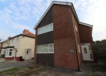 Thumbnail 2 bed flat for sale in St Davids Avenue, Thornton Cleveleys