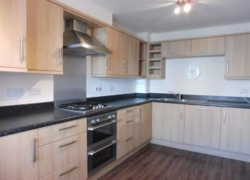 Thumbnail 3 bed end terrace house to rent in Manders Croft, Southam
