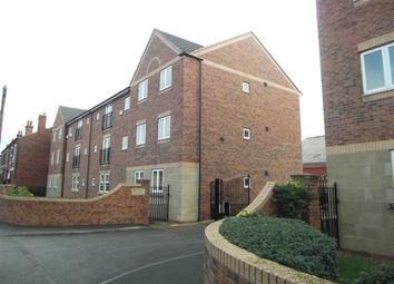Thumbnail 2 bed flat to rent in Bowling Court, Wakefield
