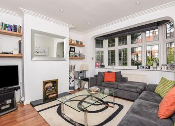 Thumbnail 5 bed semi-detached house for sale in Wolstonbury, London N12, Woodside Park, N12,