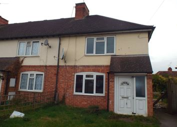Thumbnail 3 bed terraced house for sale in Deacle Place, Evesham