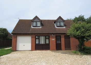 Thumbnail 3 bed cottage to rent in Willow Drive, Louth