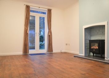 Thumbnail 3 bedroom town house to rent in Allenby Square, Trent Vale, Stoke On Trent