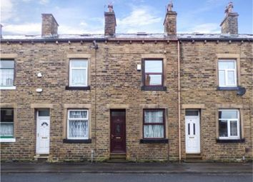 Thumbnail 2 bed terraced house for sale in Rydal Street, Keighley, West Yorkshire