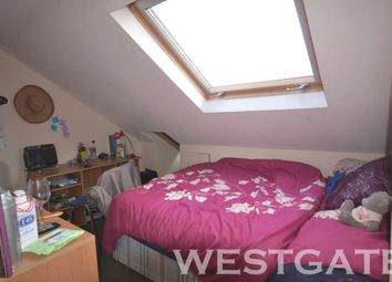 Thumbnail 6 bed terraced house to rent in Swainstone Road, Reading