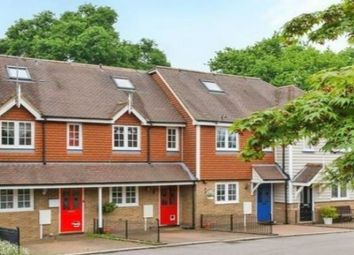 Thumbnail 3 bed property to rent in Hadlow Down, Uckfield