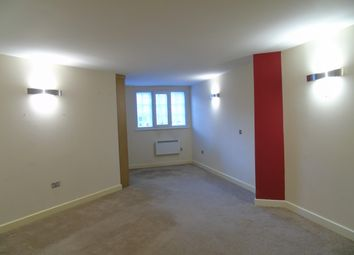 Thumbnail 1 bed flat to rent in Clarence Place, Newport