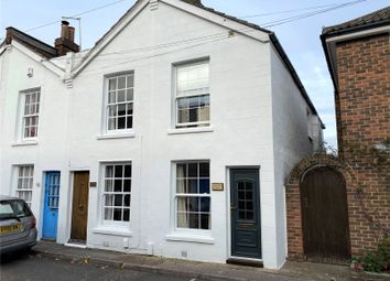 2 bed end terrace house for sale in Anglesey Arms Road, Alverstoke, Gosport, Hampshire PO12