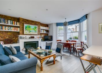 2 bed maisonette for sale in Edith Road, London W14