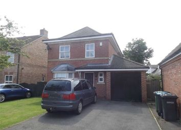 Thumbnail 4 bed detached house for sale in Bilsdale Close, Romanby, Northallerton, North Yorkshire