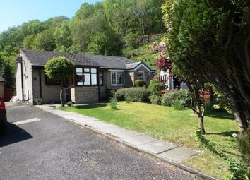 Thumbnail 2 bed bungalow for sale in Rockbridge Fold, Whitewell Bottom, Rossendale, Lancashire