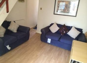 3 bed shared accommodation to rent in Nelson Street, York YO31