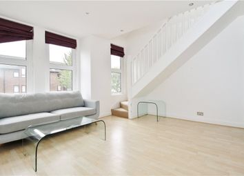 Thumbnail 2 bed flat for sale in Weston Road, Chiswick, London