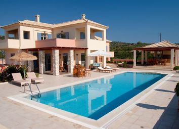 Thumbnail 5 bed villa for sale in Kalamaki, Kalamata, Messenia, Peloponnese, Greece