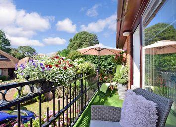 Thumbnail 3 bed flat for sale in Epple Bay Avenue, Birchington, Kent