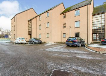 Thumbnail 2 bed flat for sale in Pansport Court, Elgin, Moray