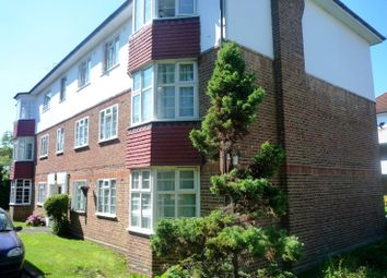 Thumbnail 2 bedroom flat to rent in Cecil Court, Addiscombe Road, Croydon