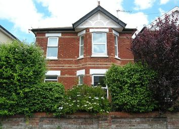 Thumbnail 4 bed detached house for sale in Highfield Road, Winton, Bournemouth